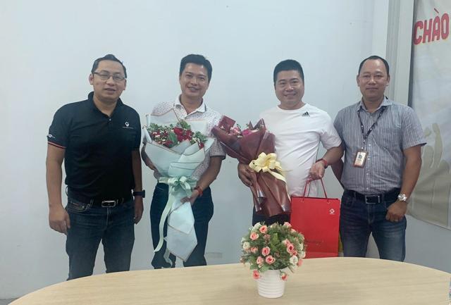 Ba Giam Doc Fpt Telecom Long An Tien Giang Va Dong Thap Doi Vi Tri Cho Nhau 2