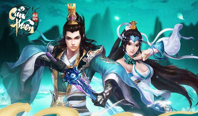 Game Mobile Nhat Kiem Cuu Thien An Dinh Ra Mat Tang Qua Khung Cho Game Thu 3