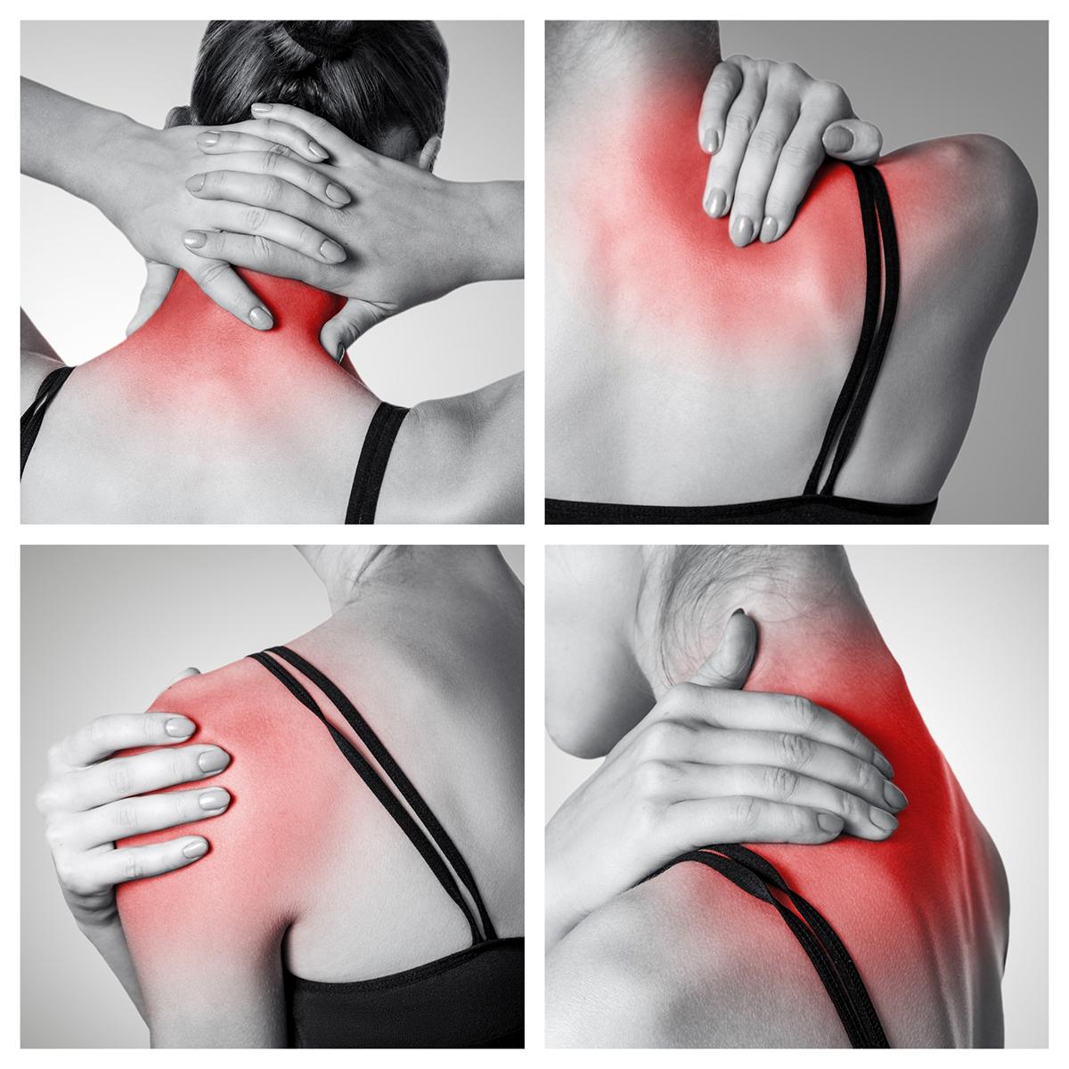 Đau vai gáy lan xuống cánh tay có nguy hiểm không?