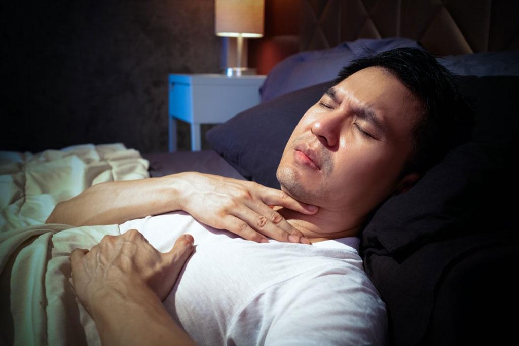 Hãy ngủ trưa theo cách này để bảo vệ trái tim của bạn
