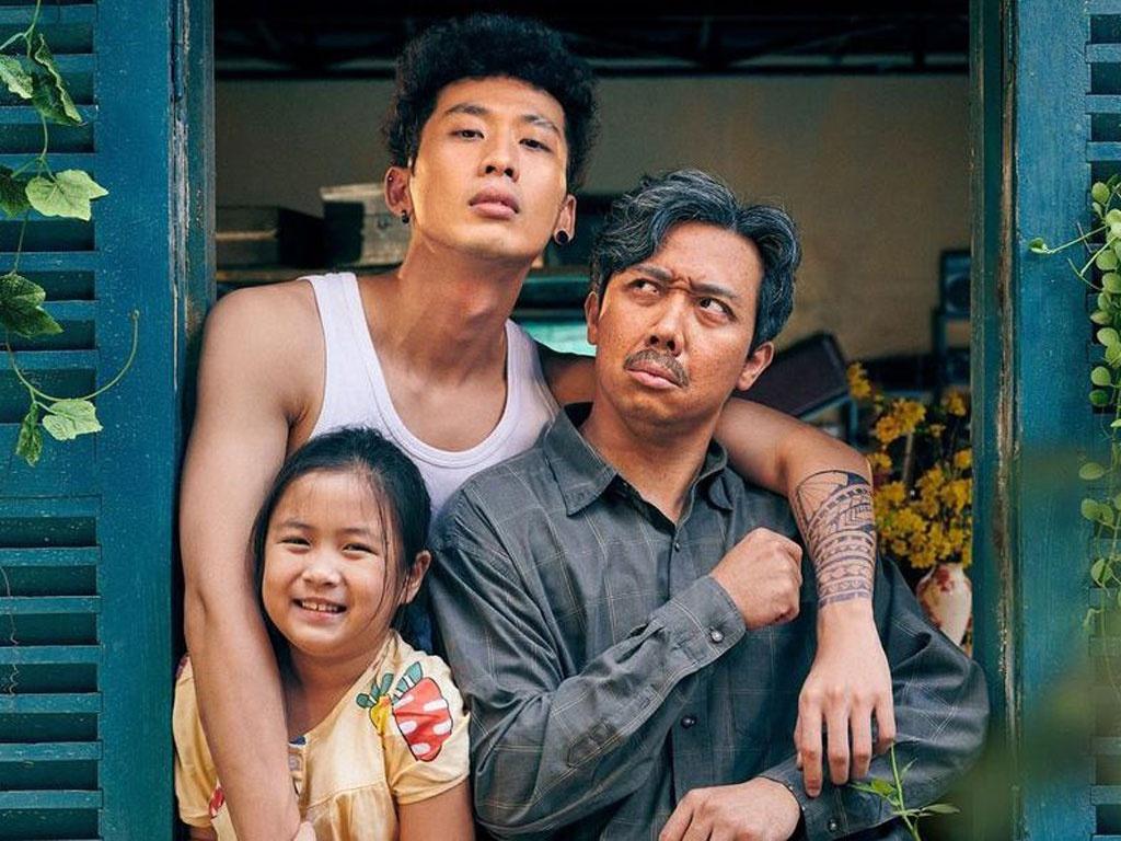 Thị trường nước ngoài cho phim Việt