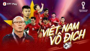 Fpt Telecom So Huu Tron Ven Ban Quyen Toan Bo Giai Dau Cap Cau Lac Bo Uefa Vong Loai Thu 3 World Cup 2022 3 1