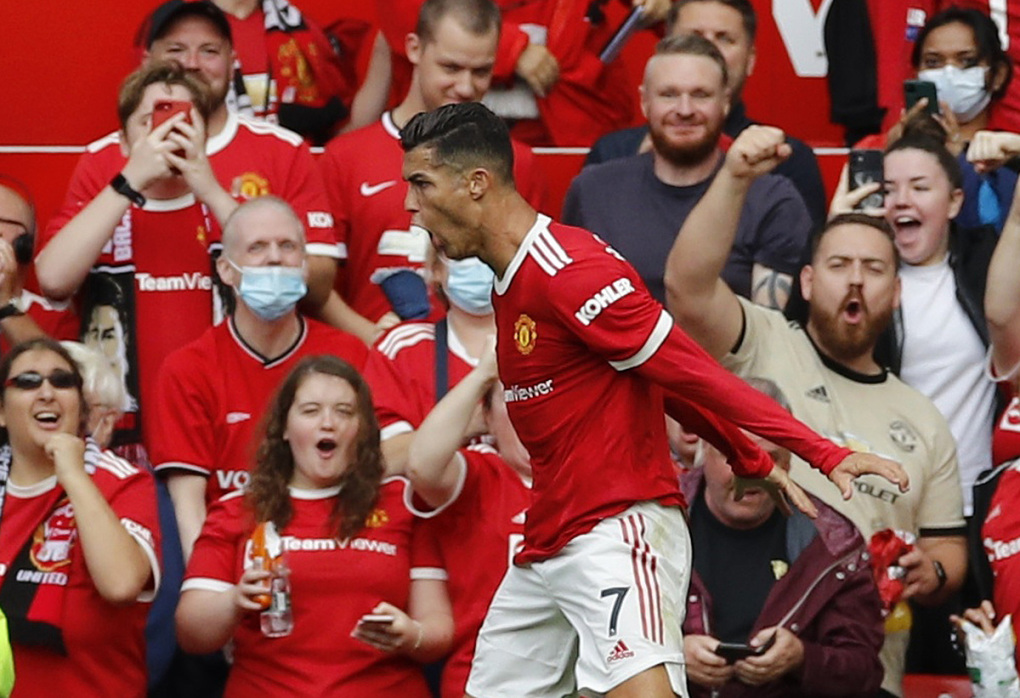 Premier League Manchester United V Newcastle United